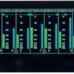 Dante AoIP Monitoring Unit